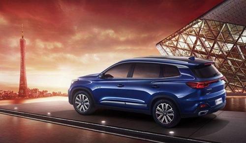 """Xinhua Silk Road: """"Chery"""" ปลื้ม รถเอสยูวี All-New Tiggo8 ผ่านการรับรองความปลอดภัยระดับ 5 ดาวจาก C-NCAP"""