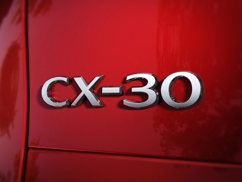 โครงสร้างตัวถังใหม่มาสด้า CX-30 การันตีความปลอดภัยระดับโลก