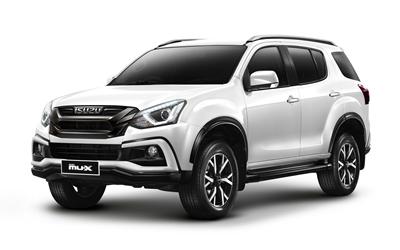 อีซูซุจะระงับการผลิตรถในประเทศไทยชั่วคราว เนื่องจากขาดชิ้นส่วนประกอบ และตลาดหดตัว