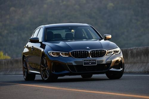 บีเอ็มดับเบิลยู ประเทศไทย ส่ง BMW M340i xDrive ใหม่ ครั้งแรกของรุ่น M Performance ที่ประกอบในประเทศกับขุมพลังความแรงสุดโฉบเฉี่ยว