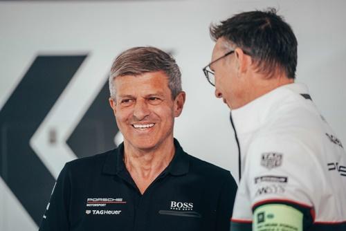 ปอร์เช่ เดินหน้าเต็มพิกัดสู่ยุคสมัยใหม่ของ ABB FIA Formula E World Championship