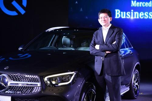 """เมอร์เซเดส-เบนซ์ เปิดตัว """"StarParts"""" อะไหล่รถยนต์มาตรฐานเมอร์เซเดส-เบนซ์ใหม่ในสำหรับรถยนต์เมอร์เซเดส-เบนซ์อายุ 5 ปีขึ้นไปโดยเฉพาะ"""