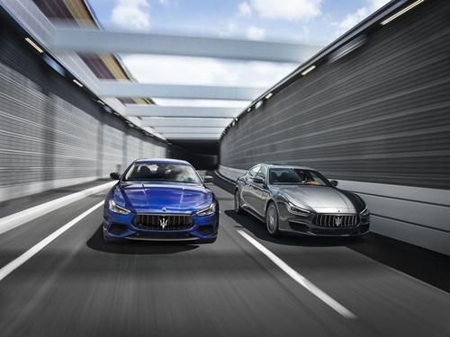 Maserati ประเทศไทย เผยโฉม New 'Ghibli' ไฮลัคชัวรี่สปอร์ตซีดาน เพิ่มความโฉบเฉี่ยวสะกดทุกสายตา