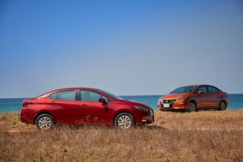 All-New Nissan Almera 2020  คุ้ม(ค่าตัว)ถูกและดี ตอบโจทย์อีโคคาร์