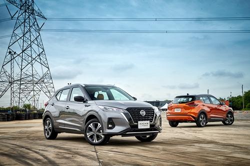 เรียกน้ำย่อย..ในสนามแข่ง!! ลองขับ Nissan Kicks อเนกประสงค์น้องใหม่ แรง ทันใจในแบบ e-Power